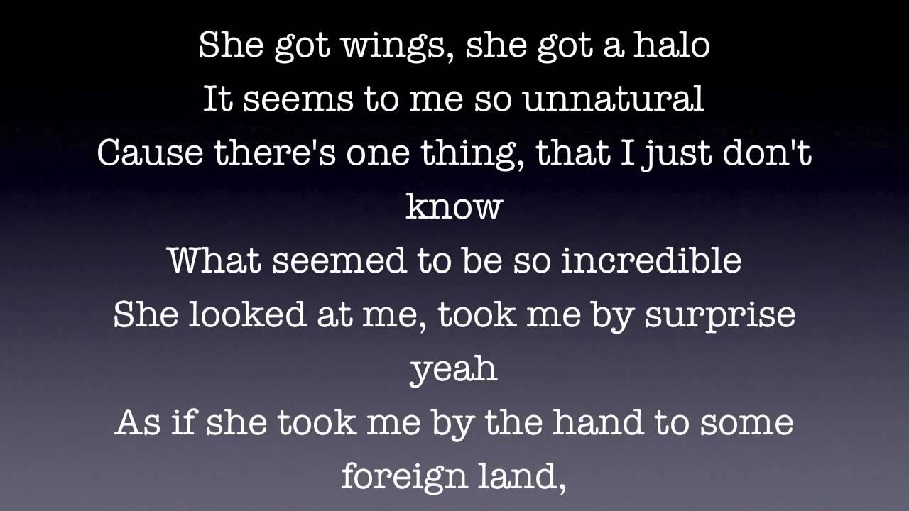 Akon Angel Lyrics - YouTube