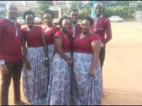 Omutima by Mission Choir Uganda 2018