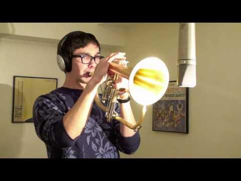 Josh Shpak   NTC 2014 Audition On Harrelson Summit Trumpet