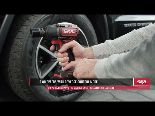 PWR CORE 20™ Brushless 20V 1/2 IN. Impact Wrench Kit (IW5739-1A)