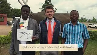 Universal Health Coverage Day - DOVE project Uganda