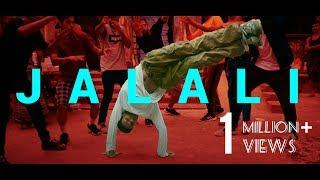 JALALI SET -