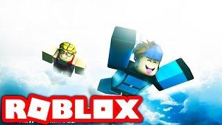 EXPERT SKYDIVING!!! (ROBLOX)