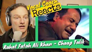 Vocal Coach REACTS - Rahat Fateh Ali Khan & Abida Parveen 'Chaap Tilak' (Coke Studio season 7)