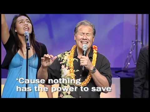 "live@New Hope ""Your Name"" feat. Pastor Wayne Cordeiro"