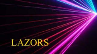 Lazors - новый  особоточный индикатор forex