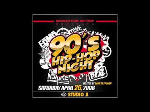 OLD SCHOOL hip hop beats and rhymes (JUST HAVING FUn)