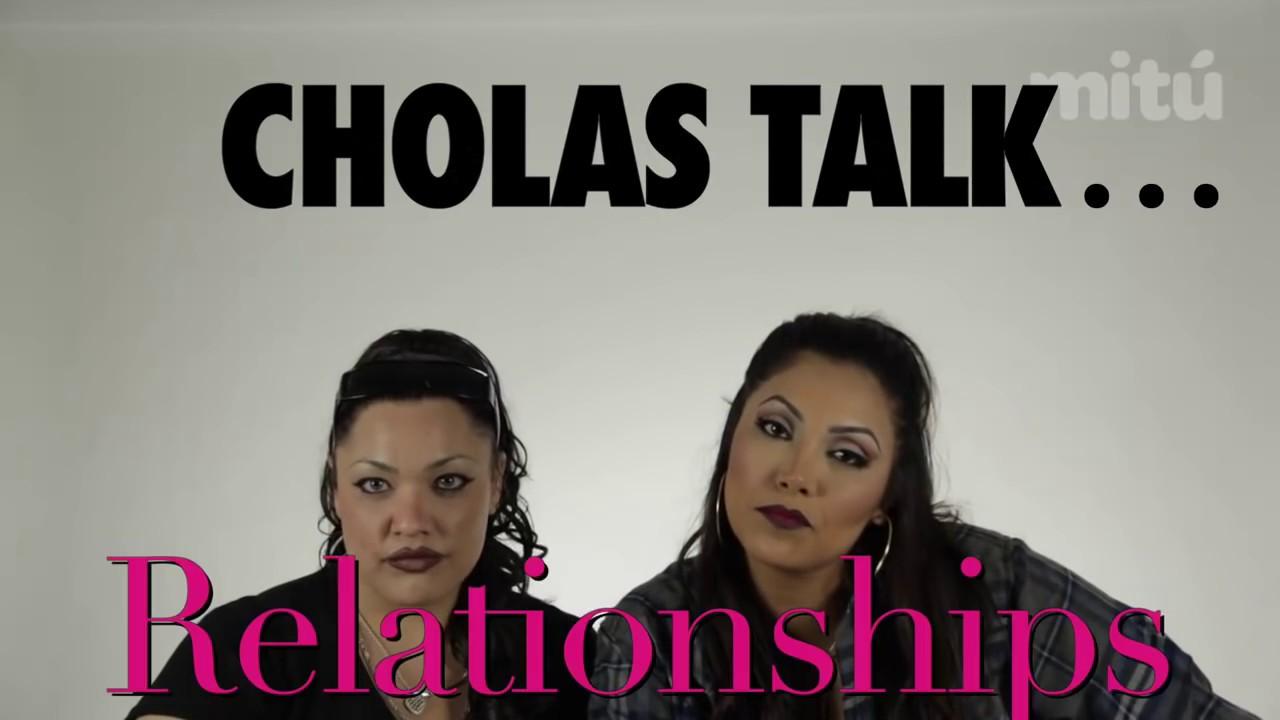 Chola Girls Naked Stunning cholas talk relationships | mitú - youtube