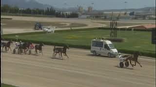Vidéo de la course PMU PREMI JAGUAR SPEED HC