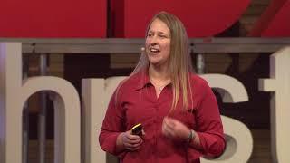 How to eat ketchup on Mars | Sarah Kessans | TEDxChristchurch