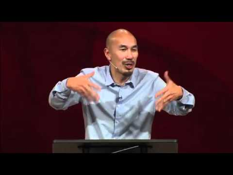 Prayer as a Way of Walking in Love- My Journey by Francis Chan