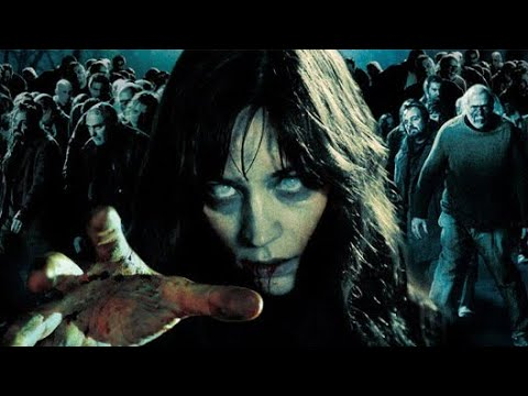 Survival Of The Dead (2009) Full Zombie Movie Explained In Hindi | Movies Ranger Hindi | Horror