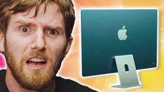 Why does Apple hate the Macbook Air?? - Spring Loaded event reaction