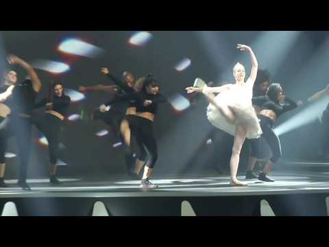Swan Lake Hip Hop