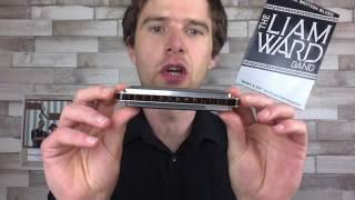 Bye Bye Bird (Part 1) - Sonny Boy Williamson harmonica lesson