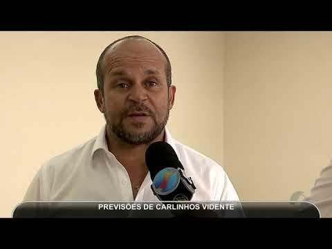 JMD (16/08/18) - Carlinhos Vidente faz novas previsões
