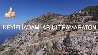 Likya Yolu Ultramaratonu 2015 (feat. Orkun Işıtmak & Onur Akça)