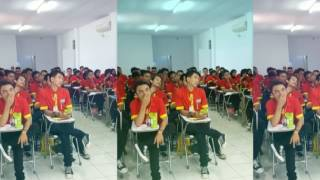 Training Alfamart Serang Yang DiREBOin Sama Kuaci Rebo
