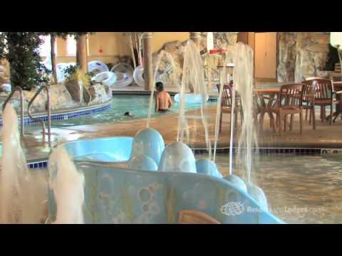 Thumper Pond Golf Course & Resort, Ottertail, Minnesota - Resort Reviews