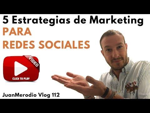 Estrategias de MARKETING para GENERAR CONVERSACIONES en REDES SOCIALES ✔