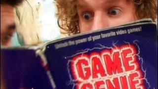 Awesome Video Games - Episode 33 - Game Genie pt.2 (FFStv.com)