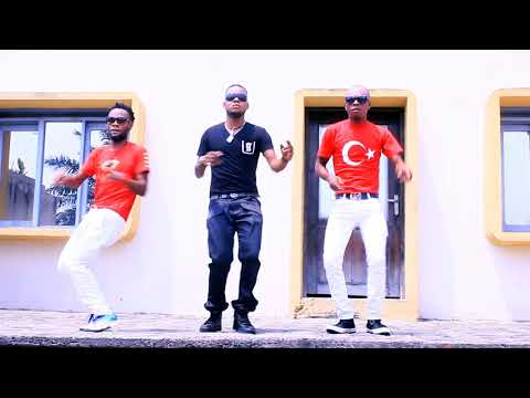 Fleury Booto - Nzala Ya Ndoki (Clip Officiel)