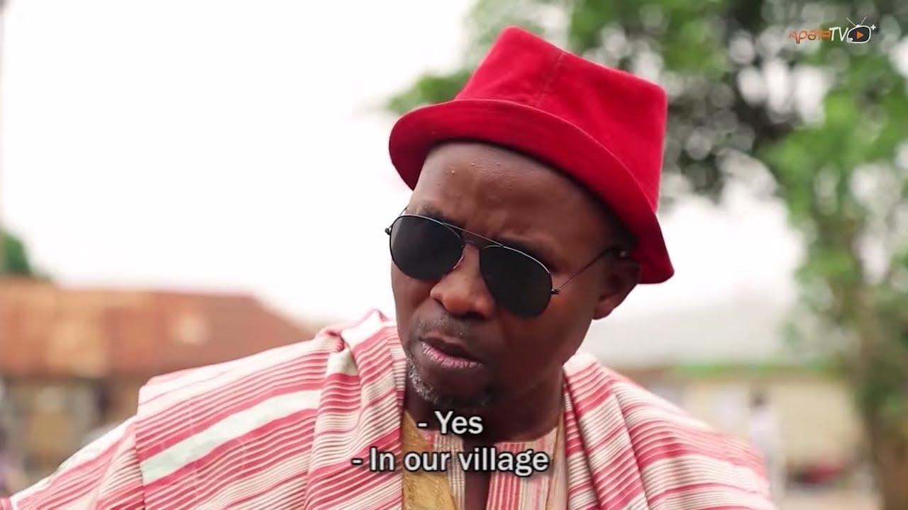 Download Baba Soja Latest Yoruba Movie 2018 Comedy Starring Sanyeri   Okunnu   Kamilu Kompo