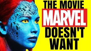 Why X-Men: Dark Phoenix Will NEVER Hit Theaters