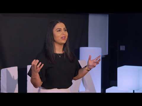 The Power of Ripples | Rez Gardi | TEDxUOA