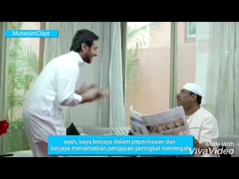 Lawak Arab Anak vs Bapak YouTube