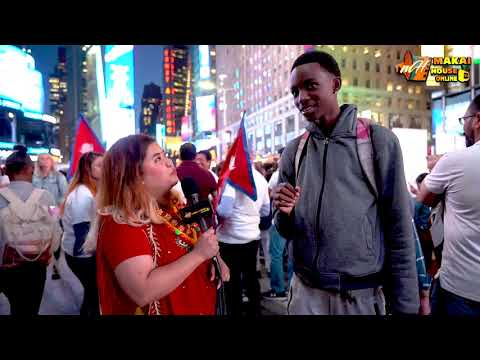 Visit Nepal 2020 II नेपाल भ्रमण बर्ष २०२० ।। Tourism Promotion From New York L Makai House Online TV