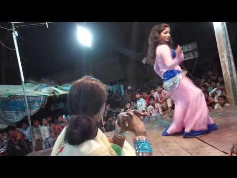 Pas Vo Aane Lage Jara -2 Video Gopalpur Nautanki Program...
