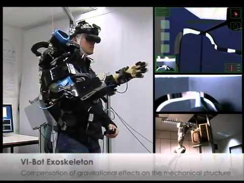 Human Force Discrimination during Active Arm Motion for Force Feedback Design