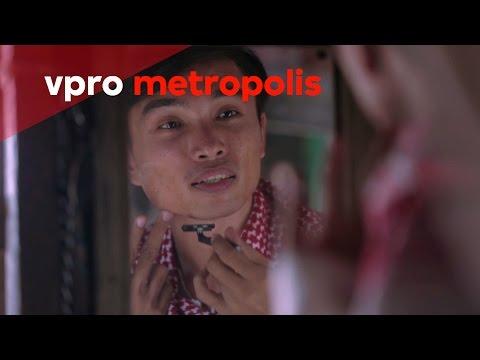 Living with a gun in the Filipino 'Muslim Slums' - vpro Metropolis