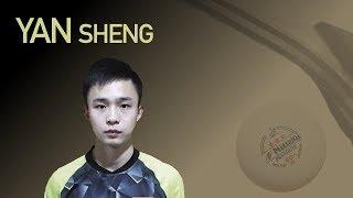 Fang Bo vs Yan An | China Trials for WTTC 2014/15 - Video clip hài, clip sốc, clip nóng và hay ...