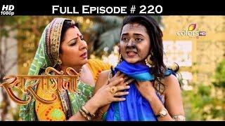 Swaragini - 29th December 2015 - स्वरागिनी - Full Episode (HD)