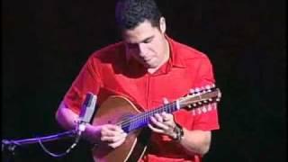 Hermeto Pascoal, Marco Pereira e Hamilton de Holanda - Chorinho pra ele