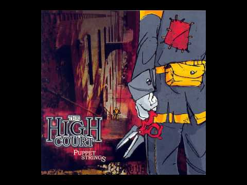 The High Court - Whisper to the Clouds