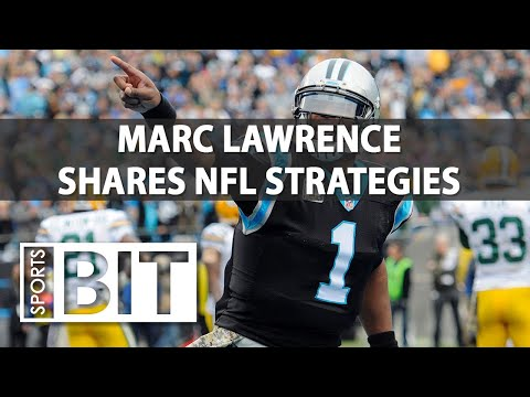 Marc Lawrence On NFL Betting | Sports BIT | NFL Picks