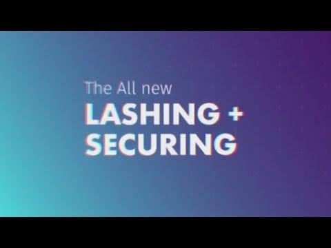 Videck®  - Lashing + Securing Software