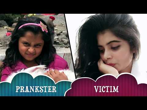 TOP SIBLING PRANKS ! YOUNG NAUGHTY SISTER PRANKS & TRICKS ELDER SISTER ! VIRGIN APES