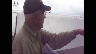 Vince Parker B-17 Tail Gunner: Stories at the Tail of Aluminum Overcast