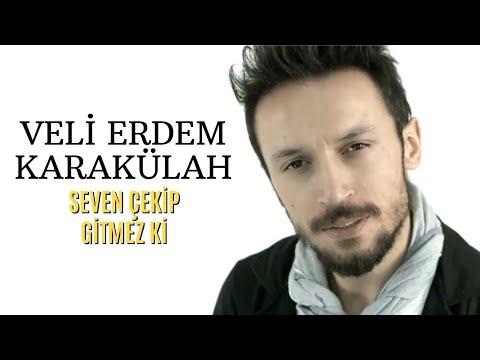 Veli Erdem Karakülah & Mustafa Taş (Düet) - Seven Çekip Gitmezki