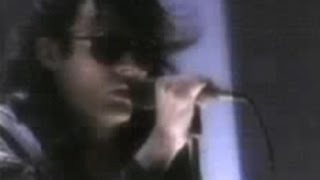 The Sisters of Mercy -- More