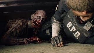 Resident Evil 2 (игра, 2019)  для тех кто не спит