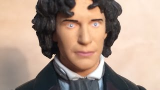 Doctor Who FA: 200 SUBSCRIBERS   The Birth of Annie Jones   Minisode (Eighth Doctor)