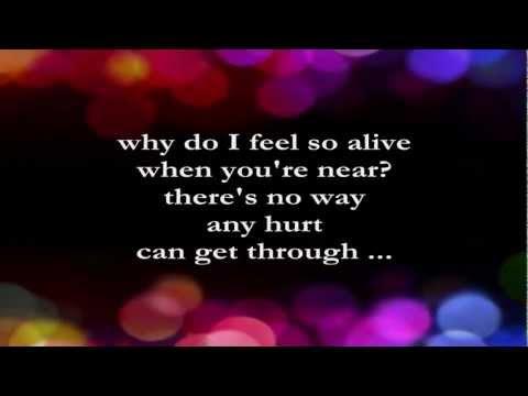 Suddenly     Lyrics     Olivia Newton John & Cliff Richard