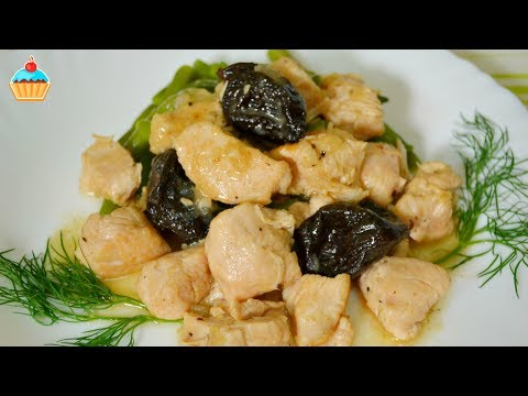 Индейка с картошкой рецепт в духовке