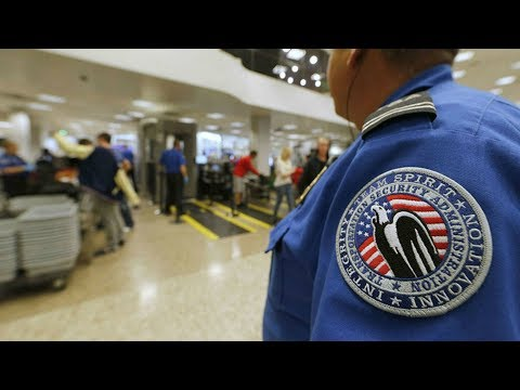 Is the U.S. Exporting Its Travel Ban with Thousands of TSA & DHS Agents in 70 Countries?