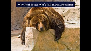 3 Reasons Silicon Valley Home Prices Won't Fall in the Next Recession